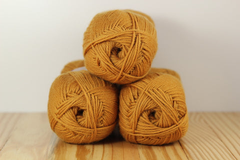 Ultra Wool Worsted 3329 Butternut