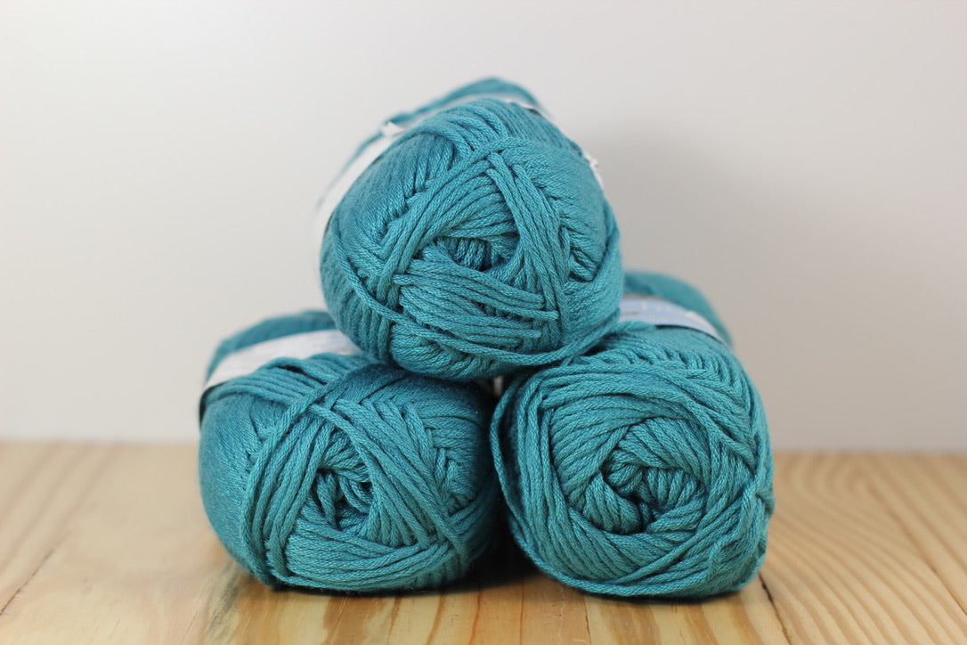 Comfort Chunky 5725 Dutch Teal