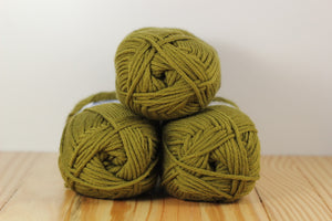 Comfort Chunky 5781 Olive