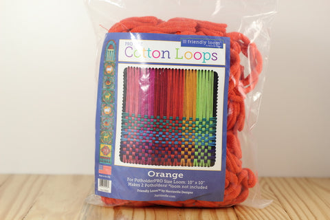 Pro Loops Orange