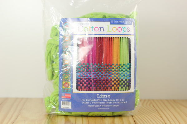 Pro Loops Lime
