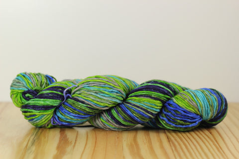 Uneek Worsted 4025 Lime