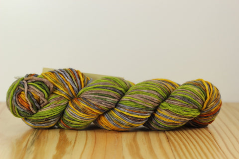 Uneek Worsted 4001 Olive