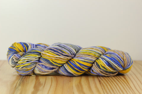 Uneek Worsted 4016 Blue Gold