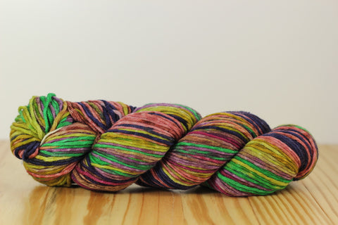 Uneek Worsted 4018 Rose Green