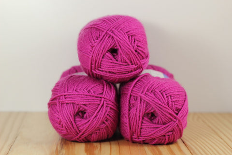 Ultra Wool Worsted 3337 Magnolia