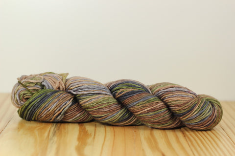 Uneek Worsted 4006 Grey Sand