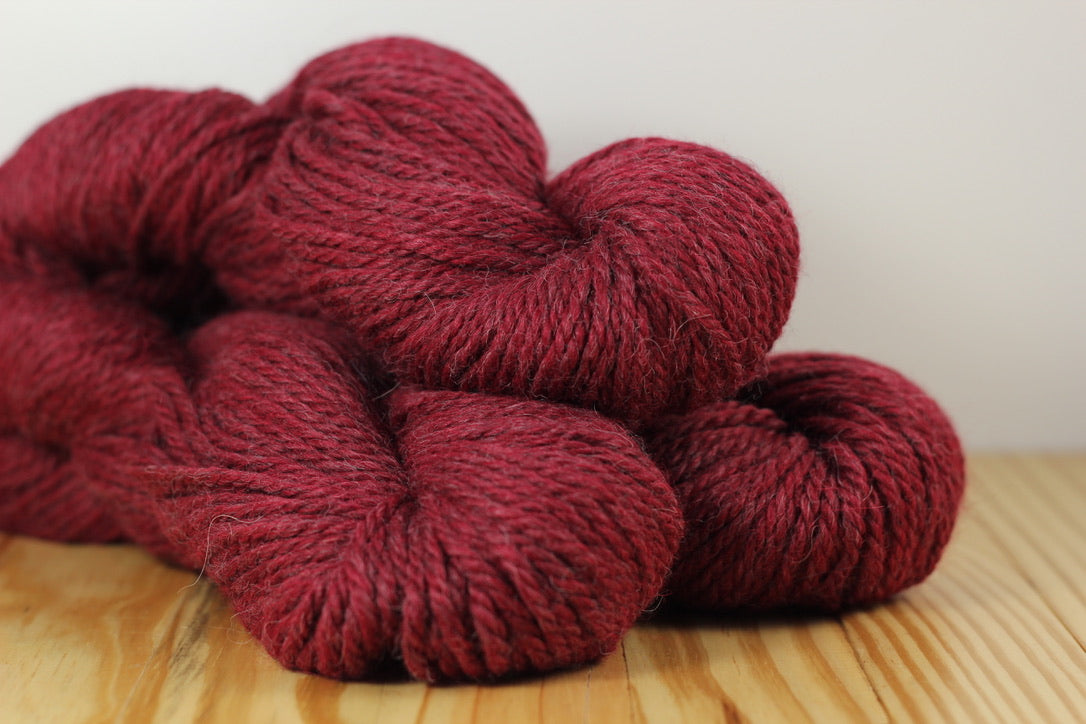 Herriot Great 142 Burgundy