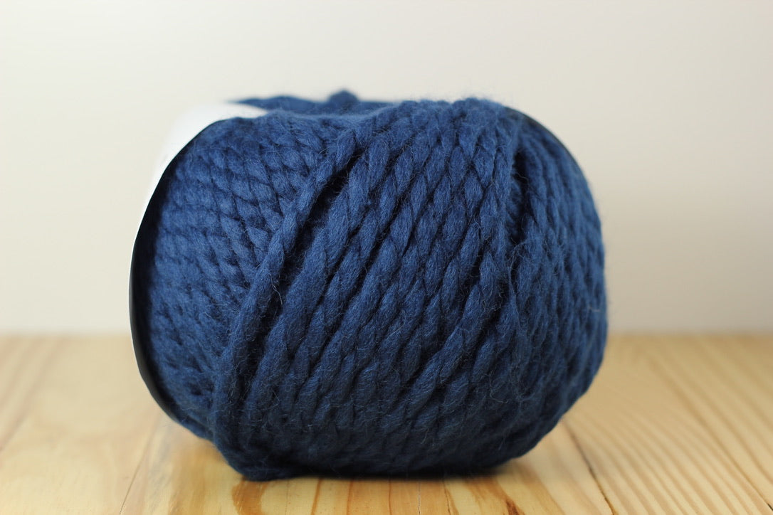 Be Wool 103 Admiral