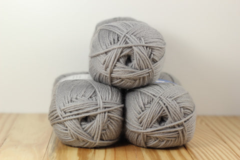 Ultra Wool Worsted 3306 Smoke