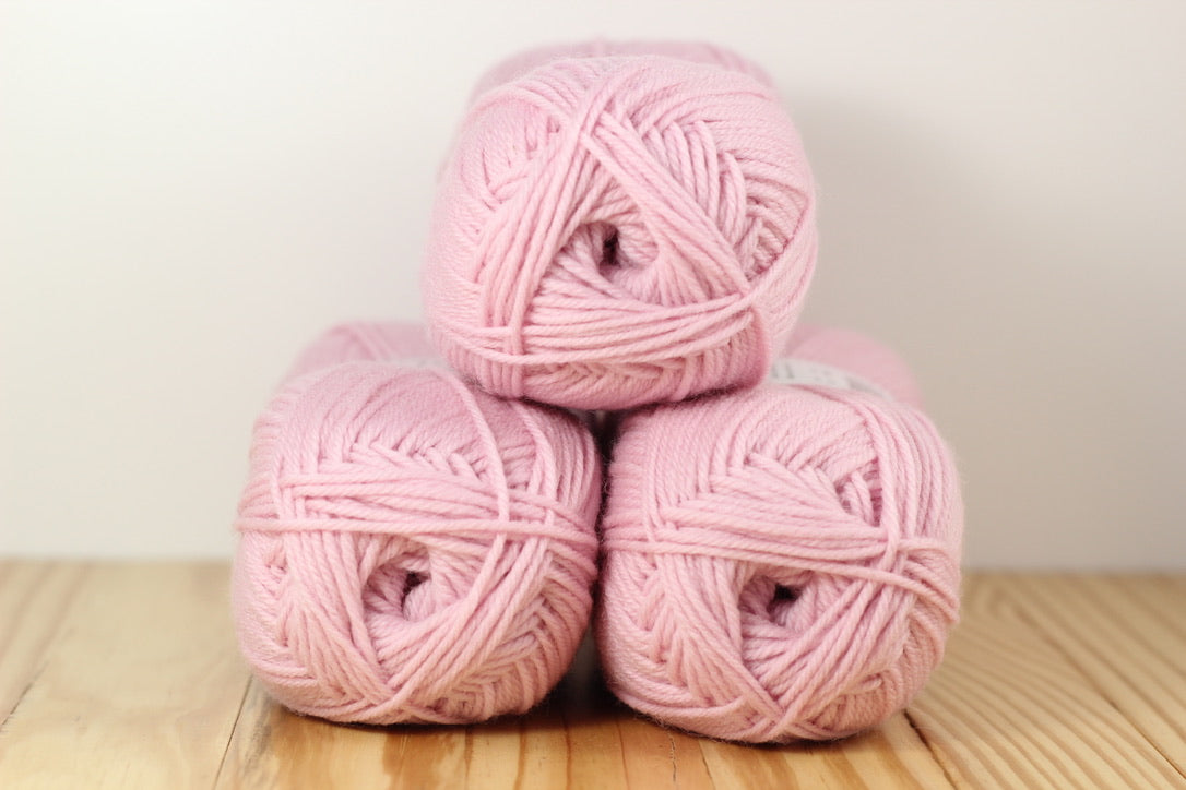 Ultra Wool Worsted 3310 Alyssum