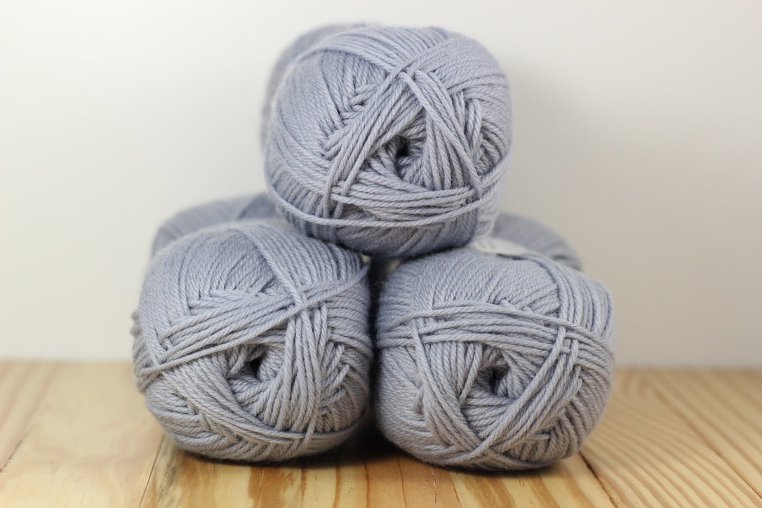Ultra Wool Worsted 3311 Dove