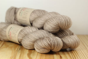 Washable Worsted Wool Beach Please