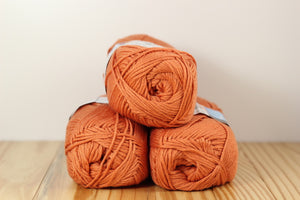Comfort Worsted 9724 Pumpkin