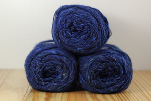 Silk Garden Sock Solo S3 Fushimi/Royal Blue