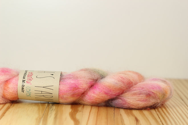 Emma's Yarn Marvelous Mohair (Lace)