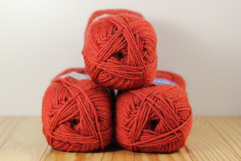 Ultra Wool Worsted 33122 Sunflower