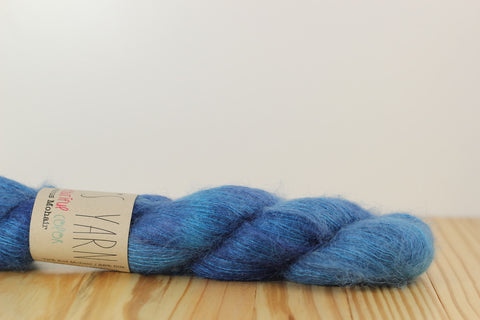 Marvelous Mohair Trendy