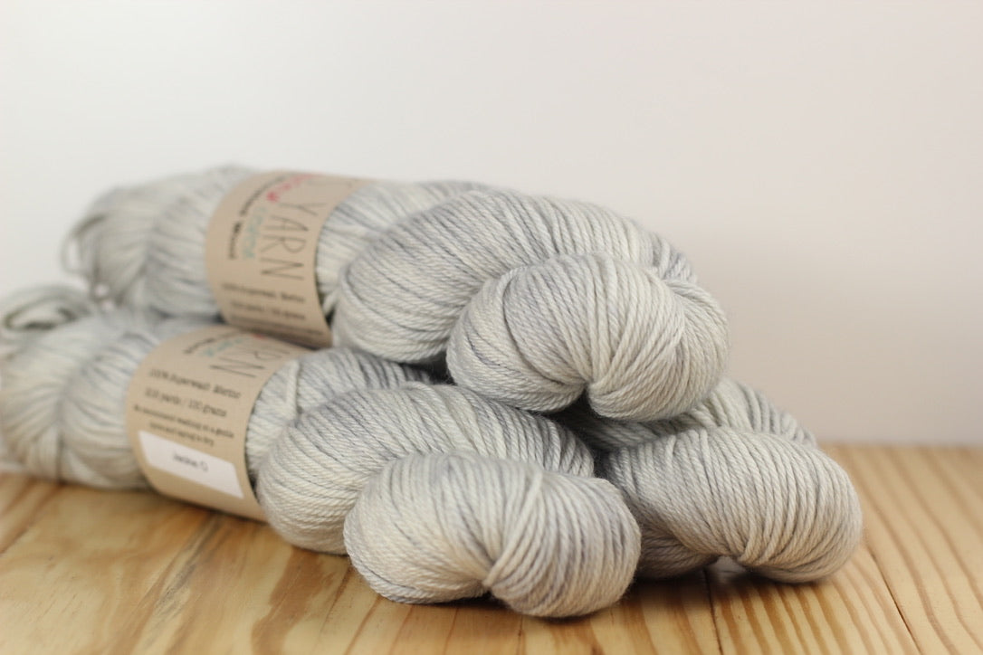 Washable Worsted Wool Jackie O