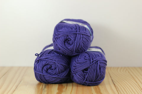 Comfort Worsted 9739 Grape Jelly