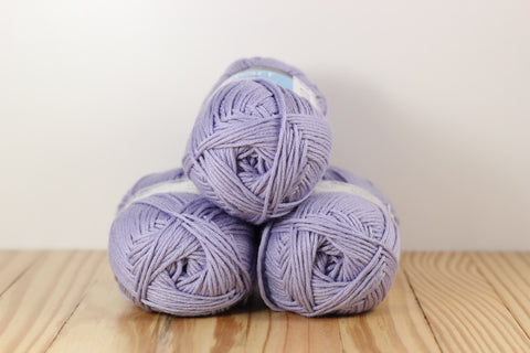 Comfort Worsted 9715 Lavender Frost