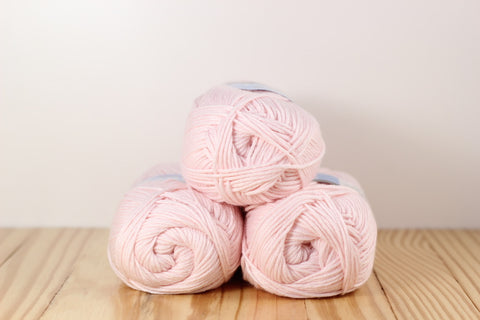 Comfort Worsted 9705 Pretty Pink