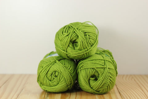 Comfort Worsted 9740 Seedling