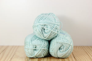 Comfort Worsted 9714 Robins Egg