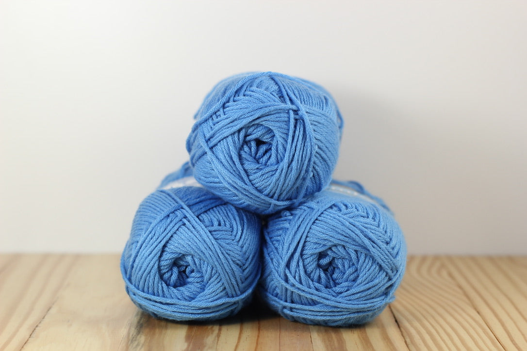 Comfort Worsted 9719 Sky