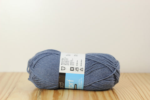 Comfort Worsted 9798 Twilight