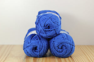 Comfort Worsted 9736 Primary Blue
