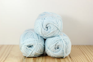 Comfort Worsted 9707 Boy Blue