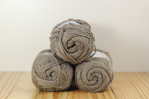 Comfort Worsted 9771 Driftwood Heather