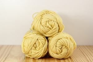 Comfort Chunky 5712 Buttercup