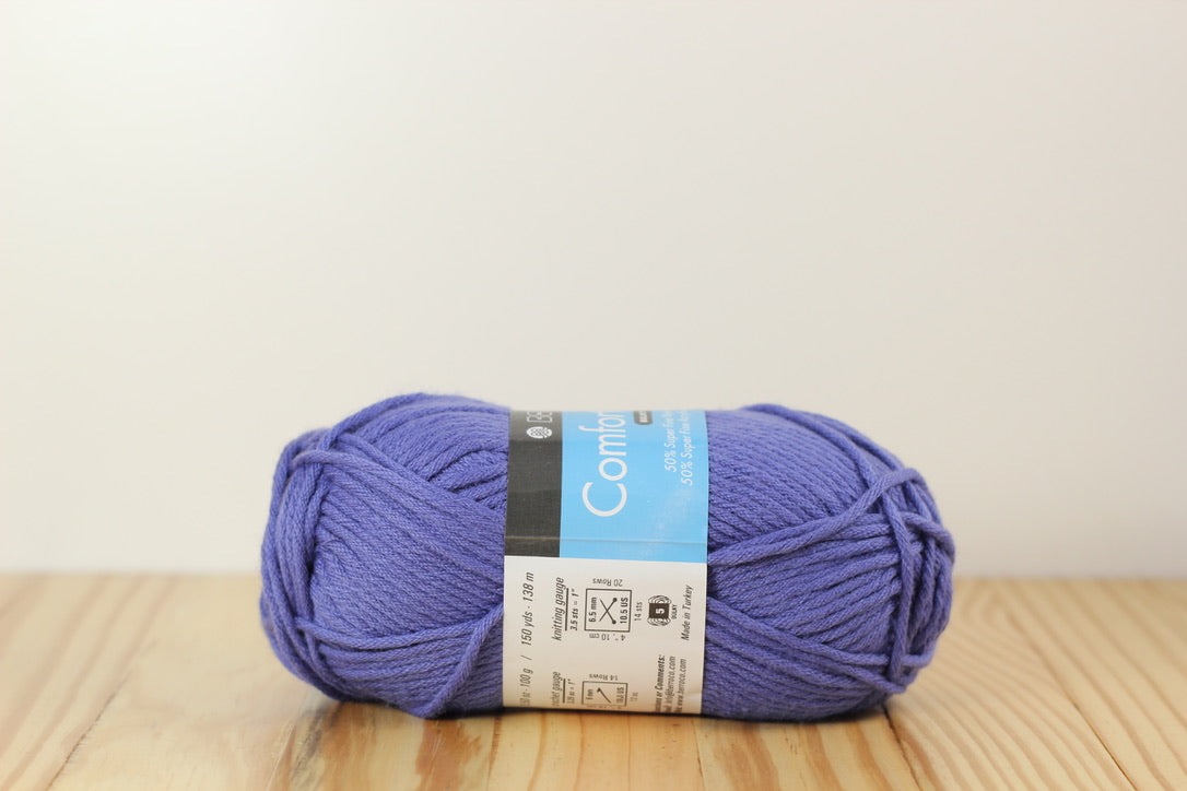 Comfort Chunky 5737 Aster*