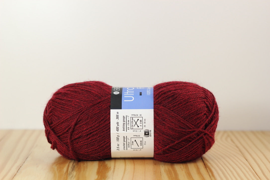 Ultra Wool Fine 53145 Sour Cherry