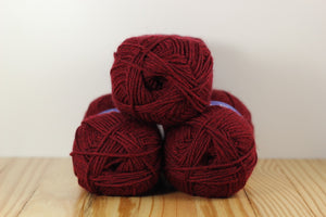 Ultra Wool Worsted 33145 Sour Cherry