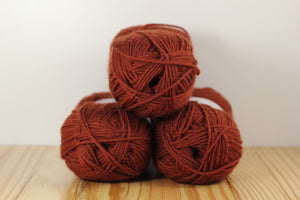 Ultra Wool Worsted 3344 Fox