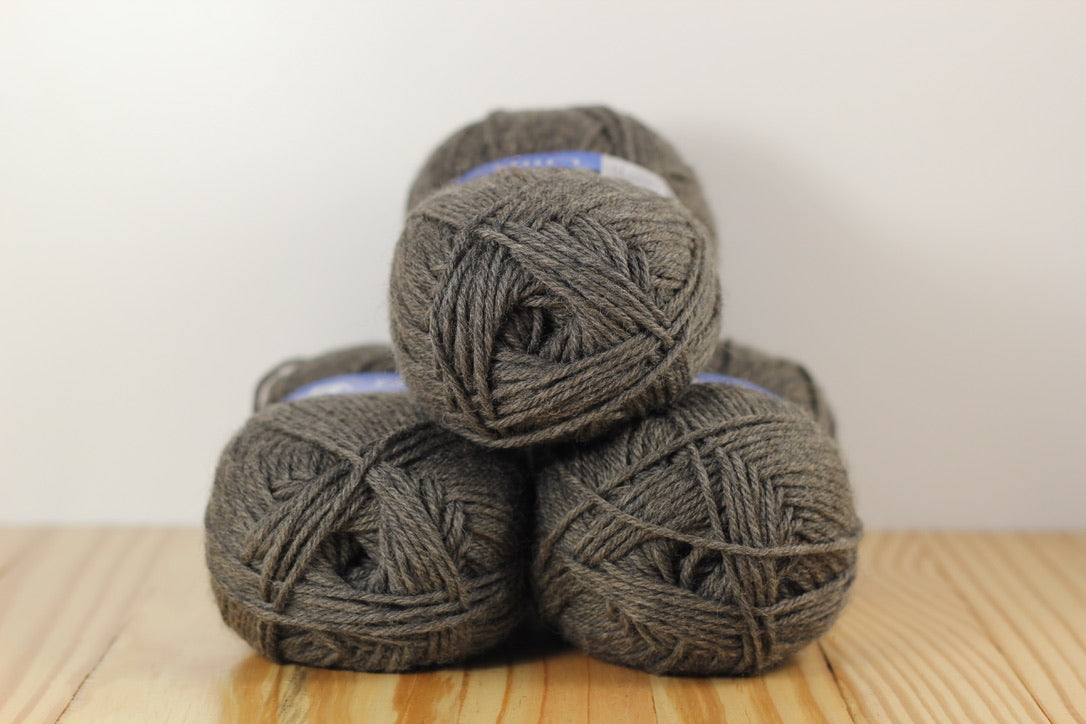 Ultra Wool Worsted 33130 Bark