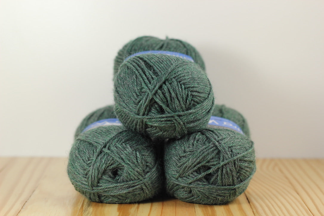 Ultra Wool Worsted 33158 Rosemary
