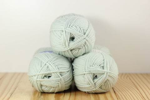 Ultra Wool Worsted 3309 Mint