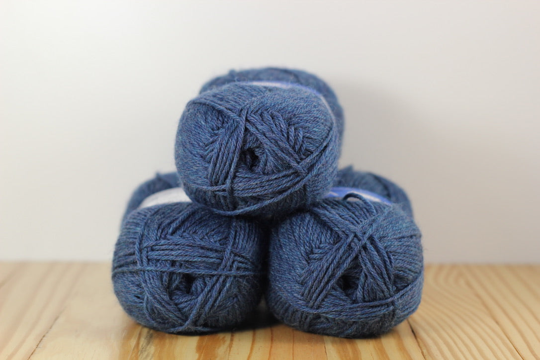 Ultra Wool Worsted 33138 Delphinium