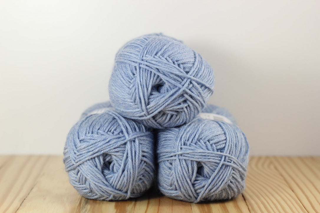 Ultra Wool Worsted 33162 Forget-Me-Not
