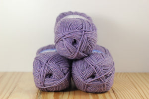 Ultra Wool Worsted 33165 Wisteria