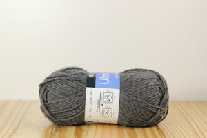 Ultra Wool Worsted 33170 Granite