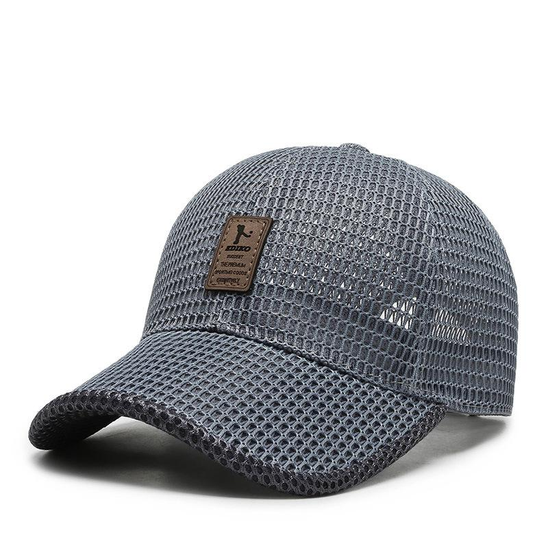 Summer Outdoor Casual Baseball Cap