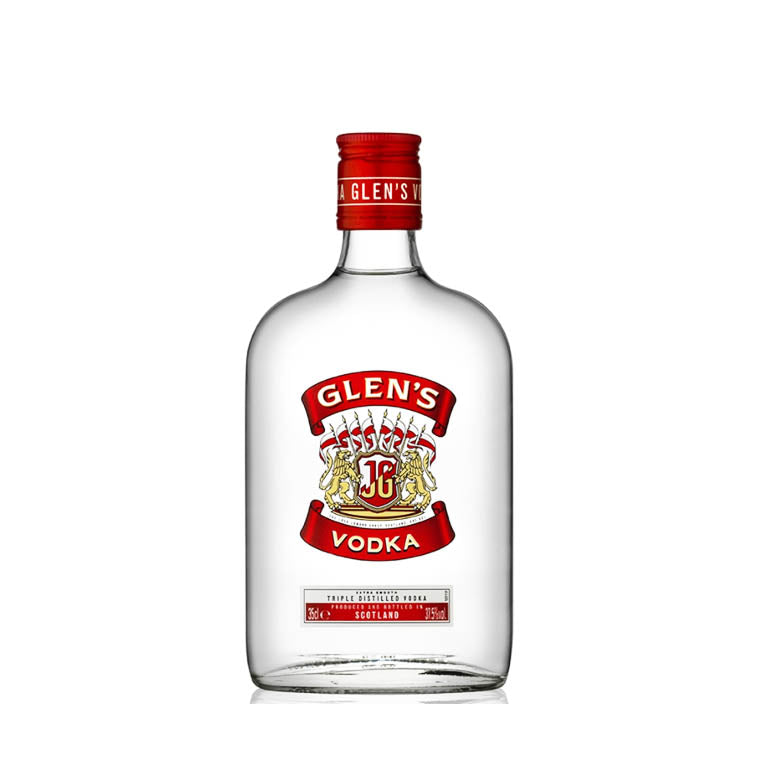 Glen's Vodka 35cl