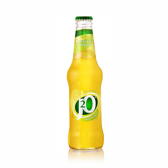 J20 Apple and Mango, 275ml