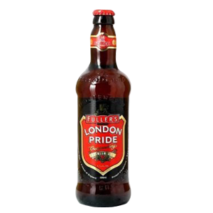 London Pride 500ml Bottle 4.7%