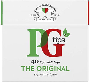 PG Tips The Original x40
